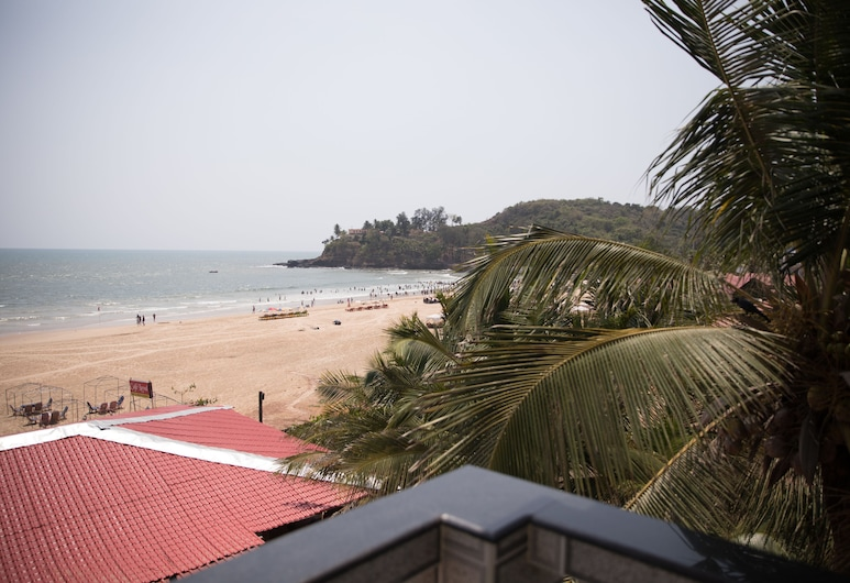 Larios Beach Holidays, Baga, Superior Room, Smoking, Beach View, Guest Room
