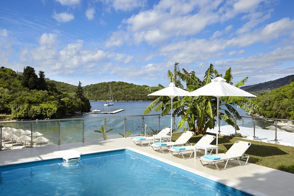 Premier Villa, 2 Bedrooms, Private Pool, Beach View - Outdoor Pool