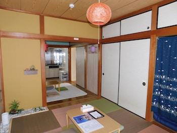 Gambar Martians Hotel Tomizu di Odawara