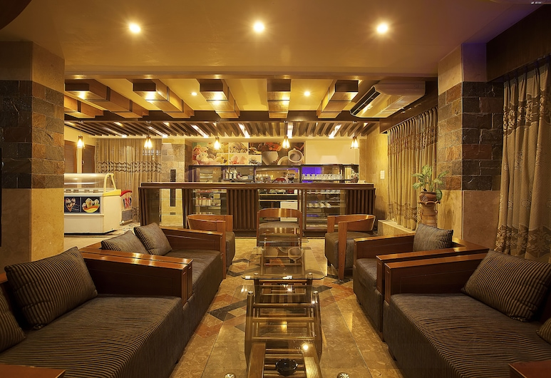 White Orchid, Cox's Bazar, Lobby Lounge