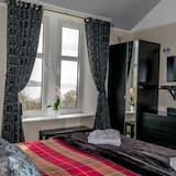 더블룸 또는 트윈룸 (Room1) - 객실
