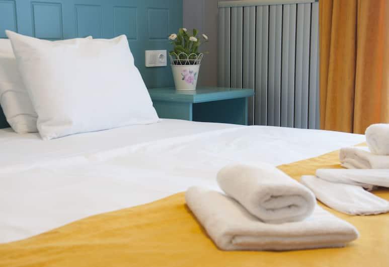 Room Room Motel, Sapanca, Superior kahetuba, 1 lai voodi, suitsetamine keelatud, vaade mägedele, Tuba