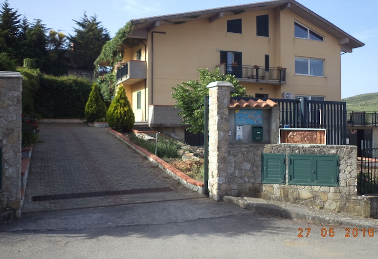 بد آند بريكفاست إل راجيو دي سول, Caltavuturo