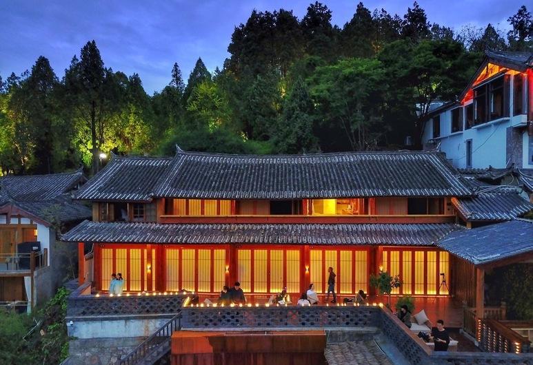 Heart Retreat. Dayan, Lijiang
