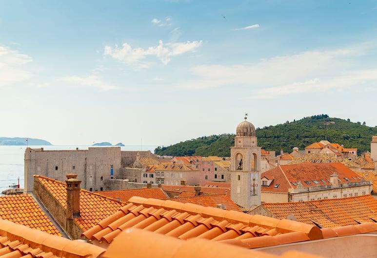 Juliette's palace studios, Dubrovnik, Luxury Studio, 1 King Bed, Sea View, Beach/Ocean View