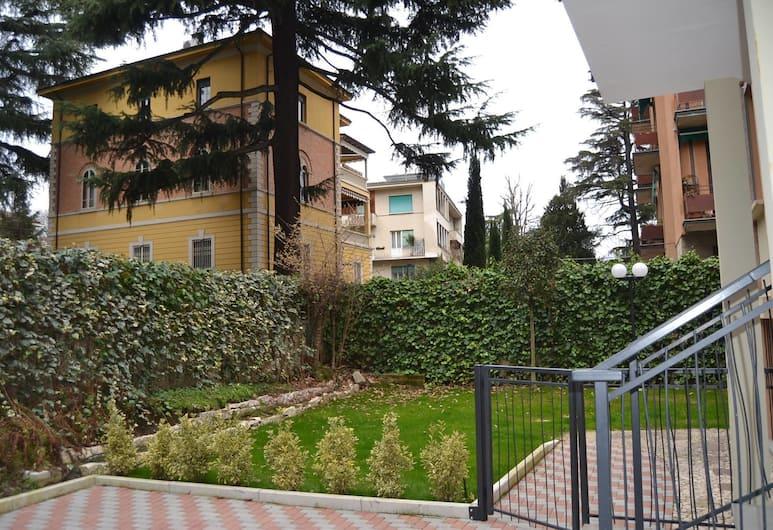B&B Porte di Bologna, Bologna, Terrein van accommodatie