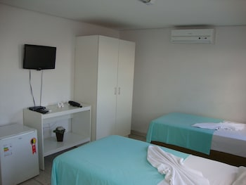 Picture of D'arc Hotel in Goiania