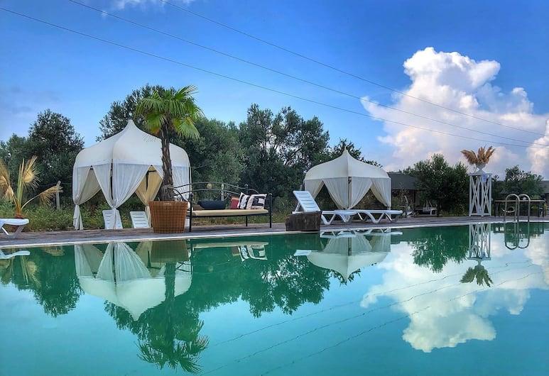 Simlarda Country Club, Ayvalik, Pool