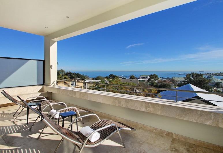 17 Geneva Drive, Ciudad de El Cabo, Villa, 6 habitaciones, vista al mar, Terraza o patio
