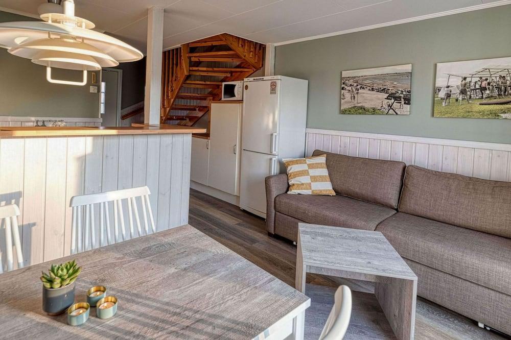 アパートメント 2 ベッドルーム - 客室
