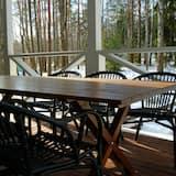 Standard Σπίτι, 2 Υπνοδωμάτια - Μπαλκόνι