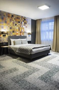 Slika: IBB Hotel Dlugi Targ ‒ Gdanjsk