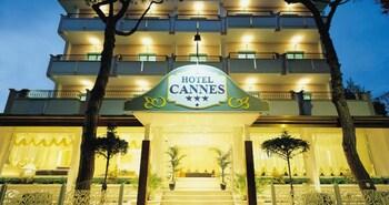Foto di Hotel Cannes Riccione a Riccione