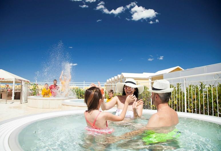 Hotel Cannes Riccione, Riccione, Rand