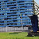 Depto Marina Club Iquique 1126