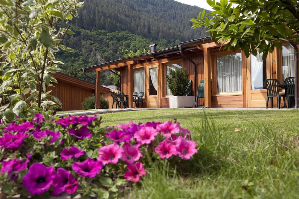 Dolomiti Camping Village&Wellness Resort