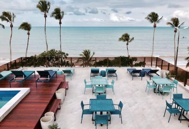 Hotel do Mar Cabo Branco, Joao Pessoa
