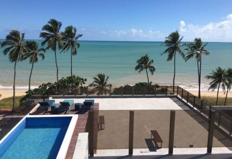 Hotel do Mar Cabo Branco, Joao Pessoa, Teres/Laman Dalam