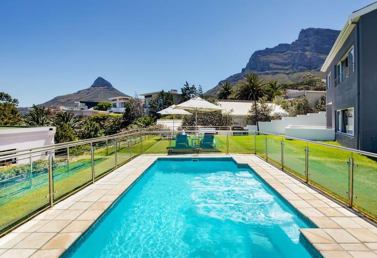 Crownebay, Cape Town