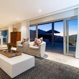 Casa de lujo, 6 habitaciones - Sala de estar