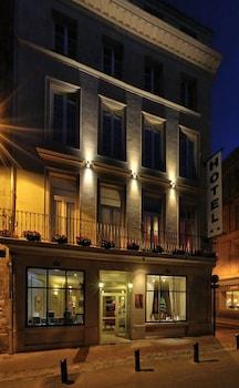 Image de Acanthe Hotel à Bordeaux