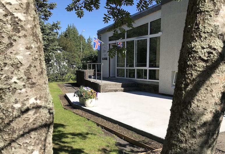 Spói Guesthouse, Rangárþing eystra
