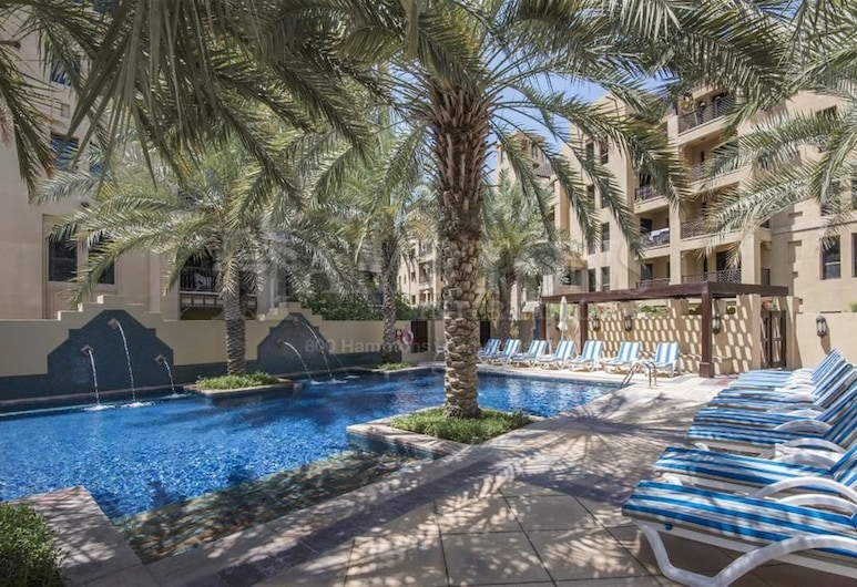 HiGuests Vacation Homes - Reehan 1, Dubai, Outdoor Pool