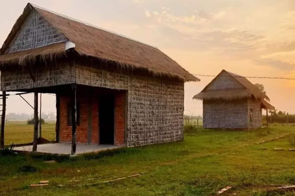 Basic Μπανγκαλόου, Θέα στο Βουνό - Δωμάτιο επισκεπτών