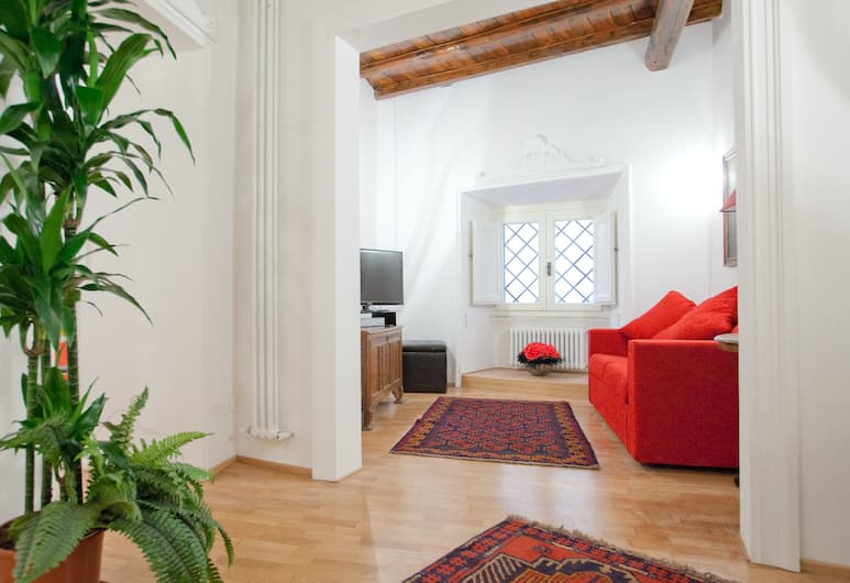 Rental In Rome City Center Apartment, Rome