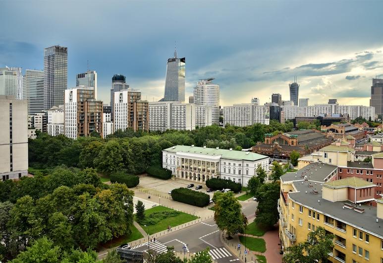 P&O Apartments Plac Bankowy, Warszawa