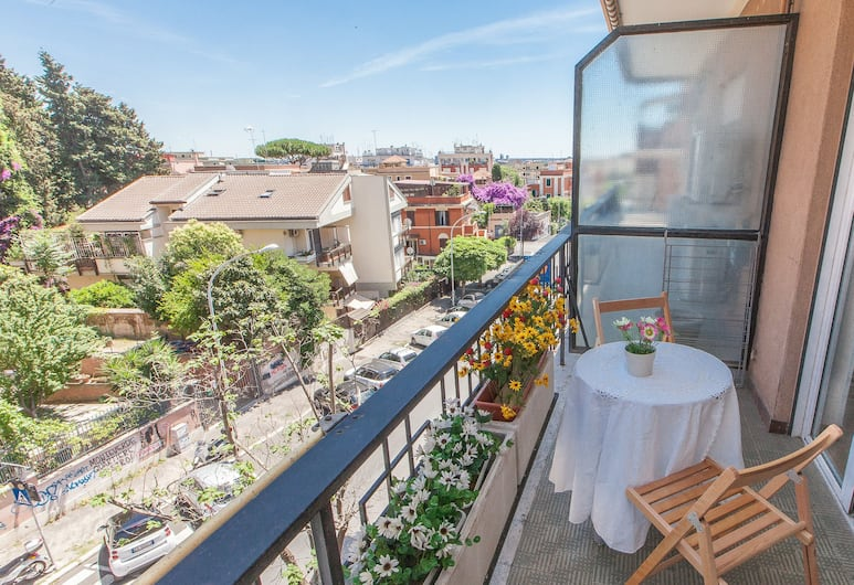 Rental In Rome Guinizzelli, Rooma