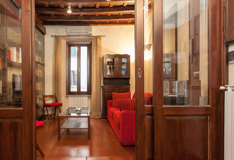 Rental In Rome Santa Maria, Rome