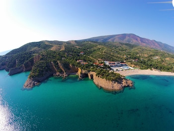 Nuotrauka: Hotel Blue Dream Palace Tripiti Resort, Thasos