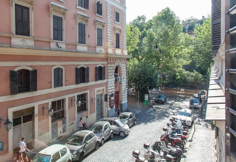 Rental In Rome The Heart Of Trastevere, Rím
