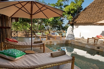 Picture of The Island - Pongwe Lodge - Adults Only in Pongwe