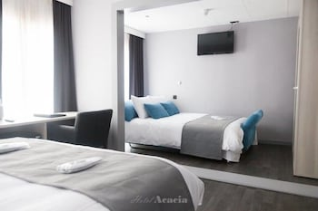 Picture of Hotel Acacia in Blankenberge