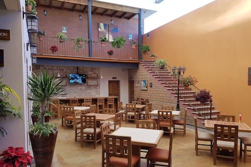 Hotel Casa De Los Rombos En Tula Hotels Com