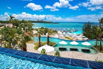 Picture of Hyatt Regency Seragaki Island Okinawa in Onna