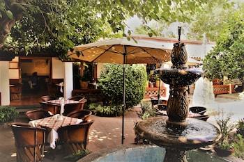 Bild vom Hotel Embajadoras in Guanajuato