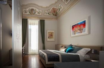 Foto di Magione del Re - sicilian rooms a Catania