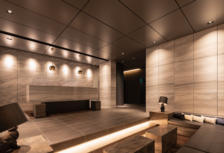 Hotel Vista Premio Tokyo Akasaka, Tokio, Lobby