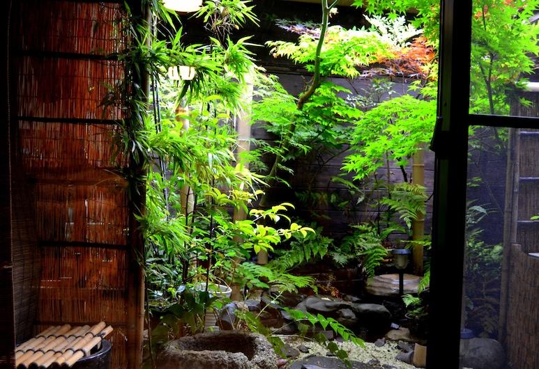 京都祇園氣樂旅館青年旅舍, Kyoto, 傳統客房 (Japanese Style, Room #1), 客房