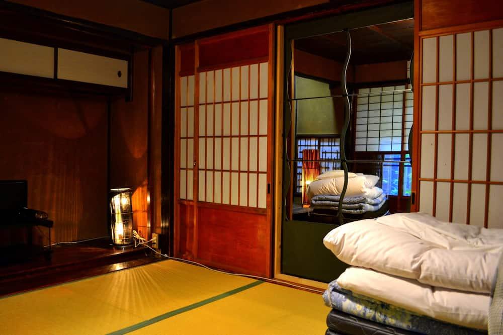 Japanese Style Room #1 - Bathroom