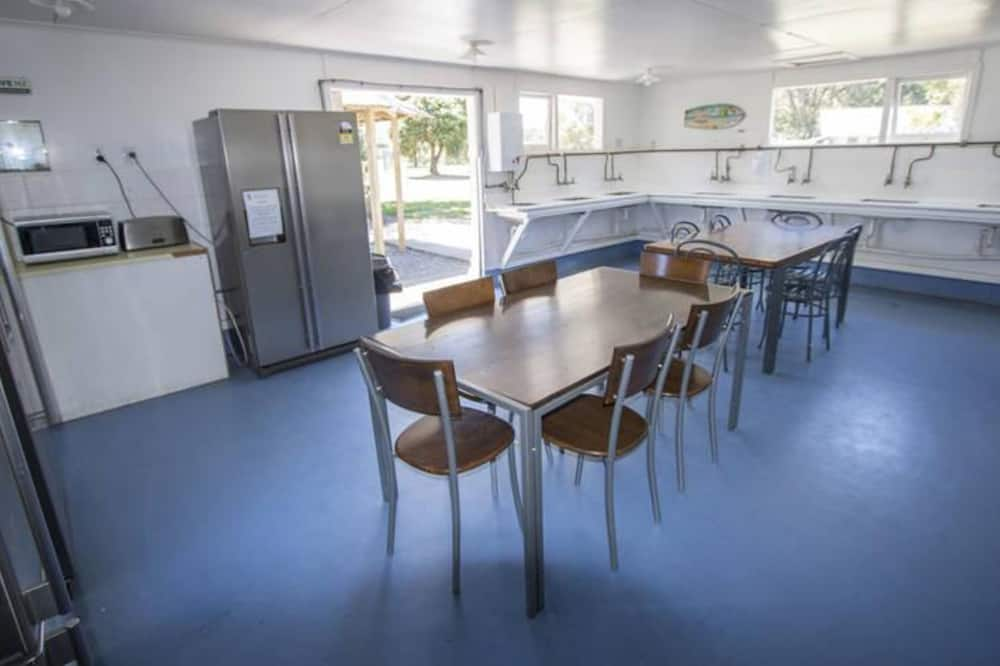 Ferienhütte (Shared Kitchen and Shared Bathroom) - Gemeinschaftsküche