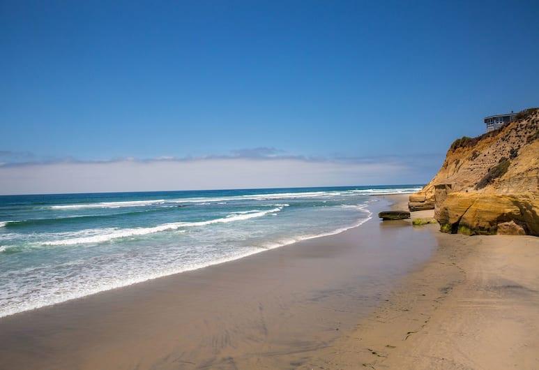 North Sierra - 3 Br Home, Solana Beach, Strand