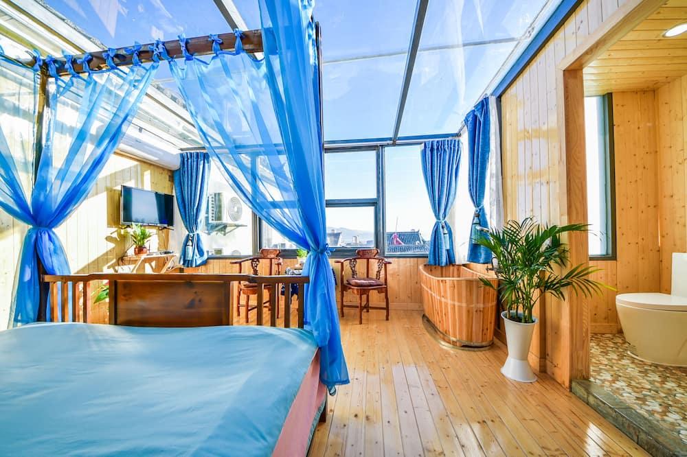 Design Double Room - Guest Room