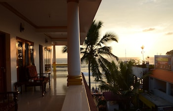 Picture of Hotel Sea View Palace - The Beach Hotel, Kovalam in Thiruvananthapuram