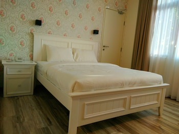 Picture of Wifi Boutique Hotel in Penang