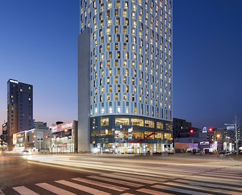 Picture of Staz Hotel Ulsan in Ulsan