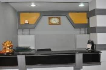 Picture of Hotel Rajdhani Plaza in Ranchi